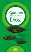 ¡QUÉ BIEN HACE LAS COSAS DIOS!. 5º PRIMARIA