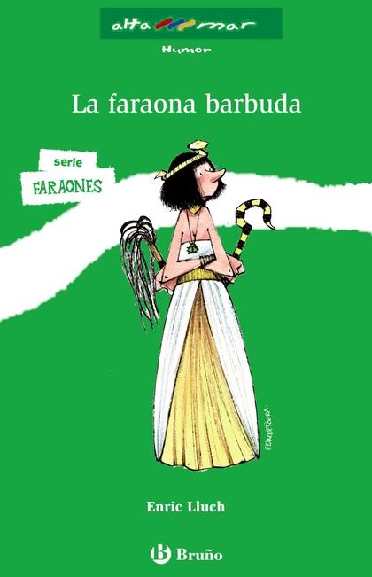 LA FARAONA BARBUDA, EDUCACIÓN PRIMARIA, 3 CICLO