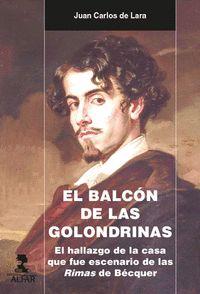 EL BALCÓN DE LAS GOLONDRINAS