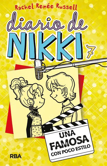 DIARIO DE NIKKI 7. EBOOK.