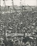 BARTOLOMÉ ROS, FRONTERA DE ÁFRICA
