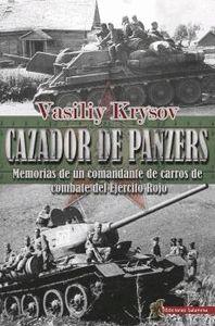 CAZADOR DE PANZERS.