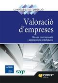 VALORACIÓ D´EMPRESES : BASES CONCEPTUALS I APLICACIONS PRÀCTIQUES