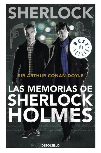 MEMORIAS DE SHERLOCK HOLMES.