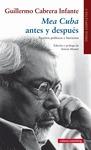MEA CUBA ANTES Y DESPUÉS. ESCRITOS POLÍTICOS Y LITERARIOS. OBRAS COMPLETAS VOLUMEN II