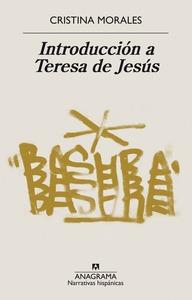 INTRODUCCIÓN A TERESA DE JESÚS.