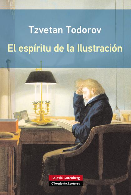 EL ESPÍRITU DE LA ILUSTRACIÓN- EBOOK.