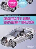 CIRCUITOS DE FLUIDOS. SUSPENSIÓN Y DIRECCIÓN.