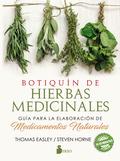 BOTIQUÍN DE HIERBAS MEDICINALES                                                 GUÍA PARA LA EL