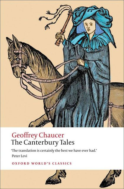 OXFORD WORLD´S CLASSICS: THE CANTERBURY TALES