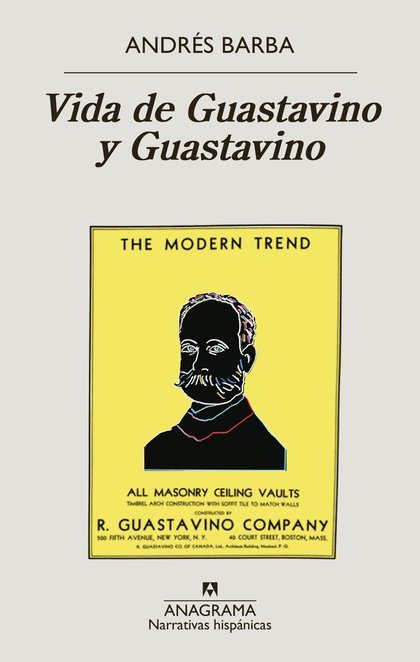 VIDA DE GUASTAVINO Y GUASTAVINO.
