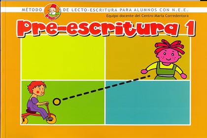PRE-ESCRITURA 1