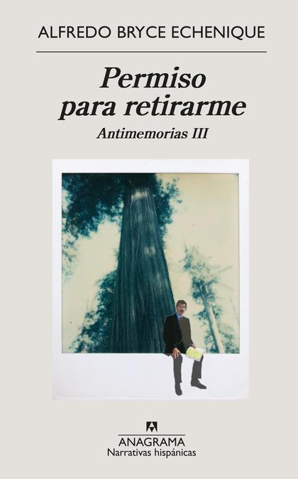 PERMISO PARA RETIRARME.