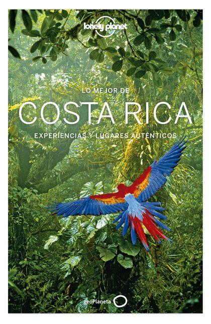 LO MEJOR DE COSTA RICA 3.