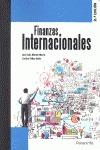 FINANZAS INTERNACIONALES 2ª EDICION
