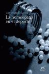LA HOMEOPATÍA EN EL DEPORTE.