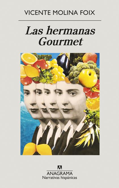 LAS HERMANAS GOURMET.