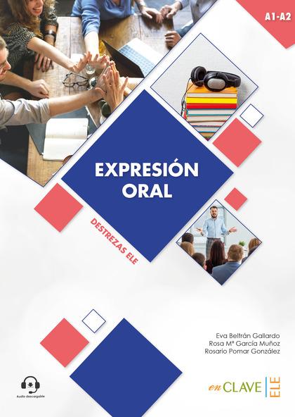 EXPRESION ORAL A1-A2