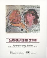 CARTOGRAFIES DEL DESIG III. SIS ESPECTACLES DE TEATRE DE CAMBRA. DEDICAT A MARIA.