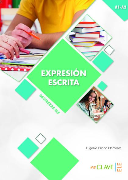 EXPRESION ESCRITA.