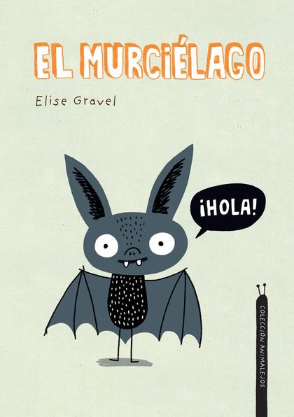 EL MURCIÉLAGO.
