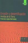 EROSIÓN Y DESERTIFICACIÓN: HERIDAS DE LA TIERRA