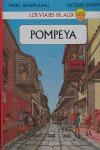 VIAJES DE ALIX:POMPEYA