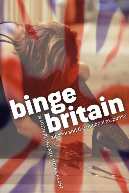 BINGE BRITAIN