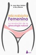 MICROBIOTA FEMENINA                                                             LA REVOLUCIÓN D
