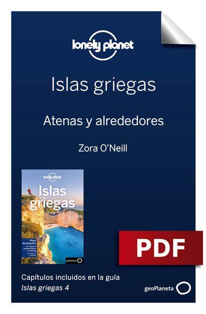 Islas griegas 4_2. Atenas y alrededores