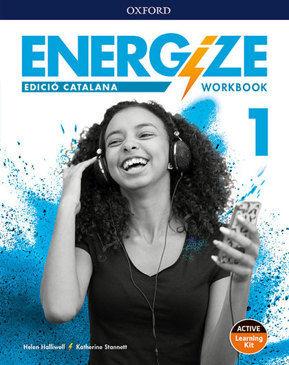 ENERGIZE 1. WORKBOOK PACK. CATALAN EDITION