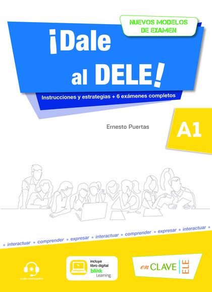 ¡DALE AL DELE! A1                                                               NUEVOS MODELOS