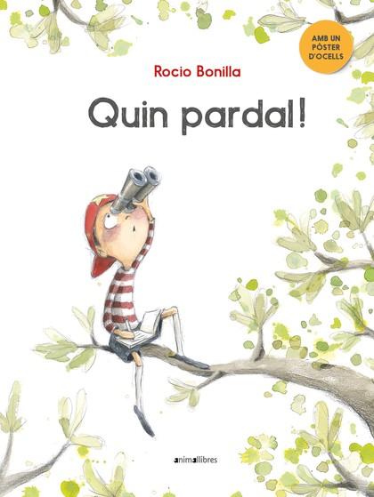 QUIN PARDAL!.