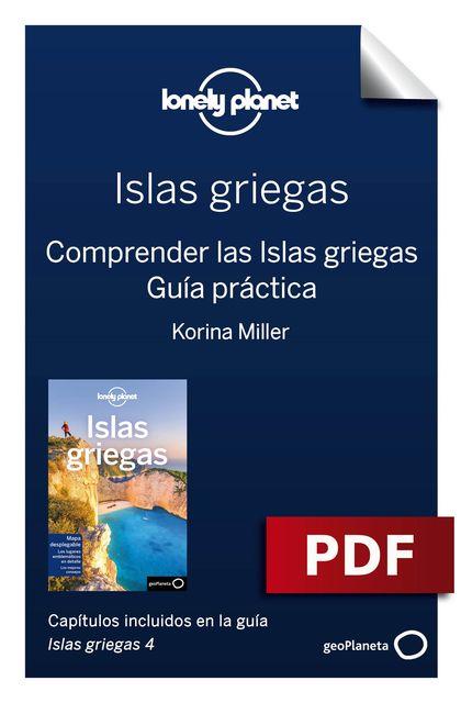 Islas griegas 4_10. Comprender y Guía práctica