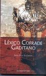 LÉXICO COFRADE GADITANO