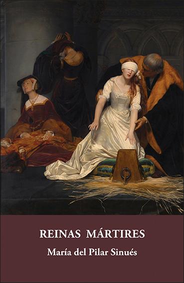 REINAS MÁRTIRES.
