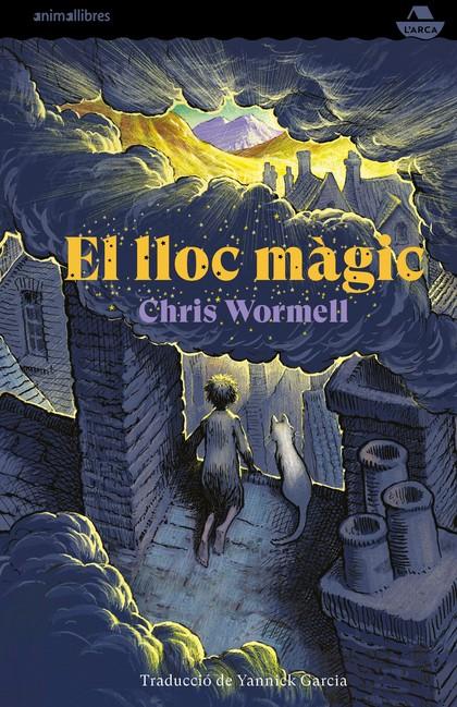 EL LLOC MAGIC.