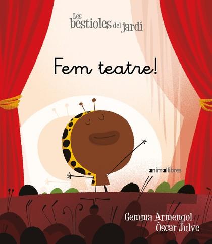 FEM TEATRE!.