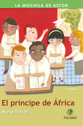 EL PRÍNCIPE DE ÁFRICA