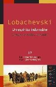 LOBACHEVSKI, UN ESPÍRITU INDOMABLE