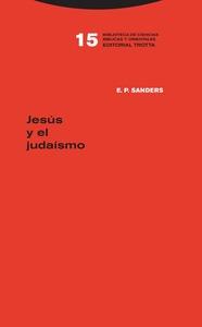 JESÚS Y EL JUDAÍSMO.