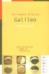 LA NUEVA FÍSICA. GALILEO