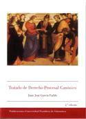 TRATADO DE DERECHO PROCESAL CANÓNICO : COMENTARIO AL CÓDIGO DE DERECHO CANÓNICO VIGENTE Y A LA