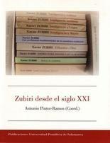 ZUBIRI EN EL SIGLO XXI
