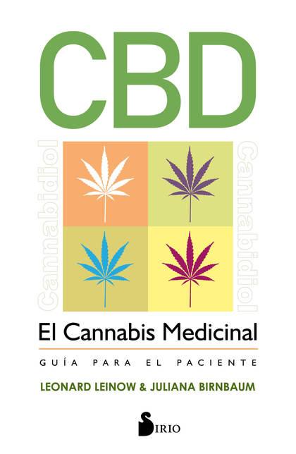 CBD. EL CANNABIS MEDICINAL. GUÍA PARA EL PACIENTE