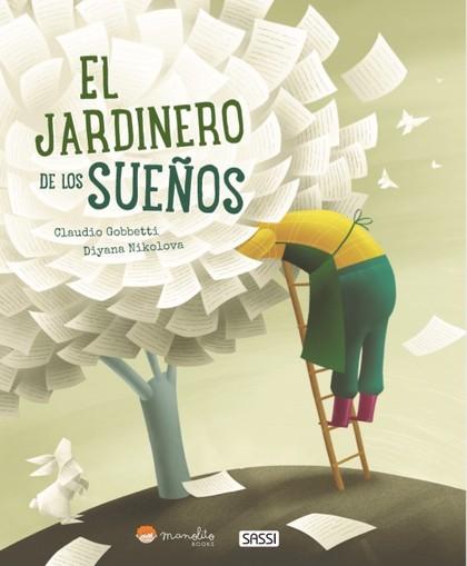 EL JARDINERO DE SUEÑOS 2020.