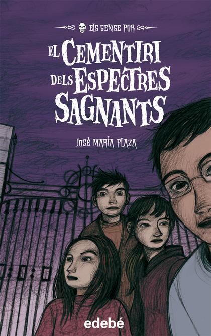 EL CEMENTERI DELS ESPECTRES SAGNANTS