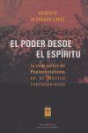 PODER DESDE EL ESPIRITU,EL