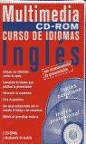 CD ROM MULTIMEDIA CURSO IDIOMA INGLES