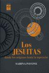 JESUITAS DESDE LOS ORIGENES,LOS